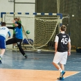 SD: Prague Handball Cup 2017 (14. - 16. 4. 2017)