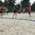 MŽ: Prague Open Beach Handball (r. n. 2005)